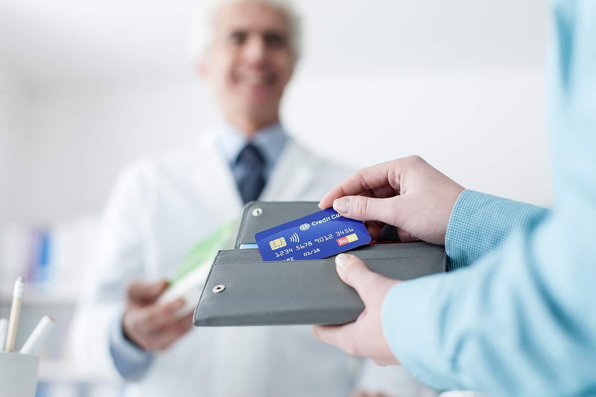 Dental Patient Payment
