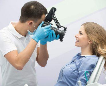 Dentist Digital Photography