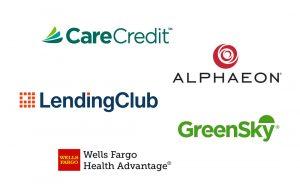 Compare CareCredit, LendingClub, Greensky