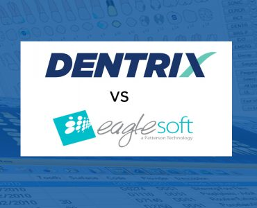 Dentrix vs EagleSoft Comparison
