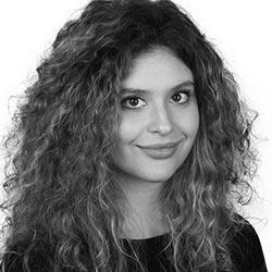 Melisa Lazarevic